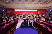 2020青年形象设计师大赛在广州举行