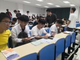 广东珠海公共创业孵化(实训)基地高校宣讲活动—北京理工大学珠海学院