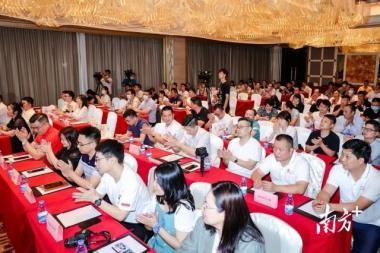 广东荔枝整合物流网络,多产区联合打造荔枝爆品