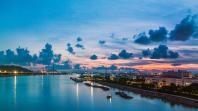 粤港澳大湾区海洋产业论坛在穗举行