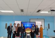 东莞首家中国红十字基金会成长天使基金合作医院落户东莞市人民医院