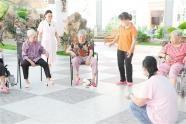 """江门市政协""""众人议事厅""""聚焦养老服务 建言献策助推养老机构健康发展"""