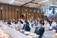 上千家材料企业现场对接需求 2021新材料供应链峰会成功举办