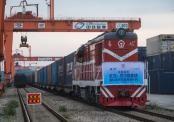 """""""世界经济大事件"""":中国已进入高质量发展阶段"""