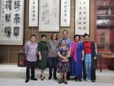 传统文化公益交流在番禺南村举行