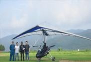 广东清远打造低空领域飞行旅游发展新布局