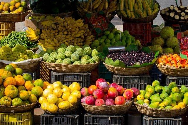 2019年果蔬和猪肉价格行情开始回落 商务部下一步将保障市场供应