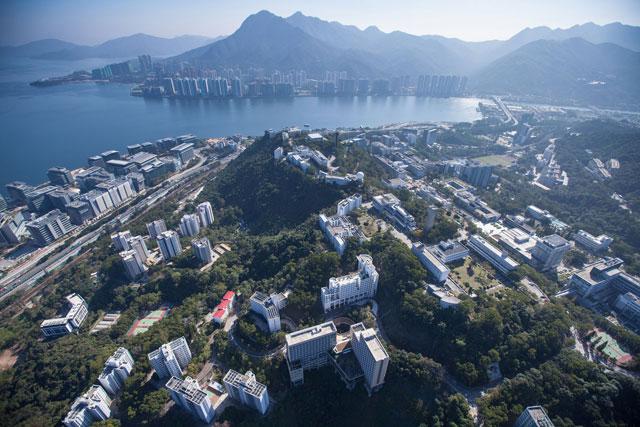 香港有哪些大学?香港特区政府认可的好大学一览表