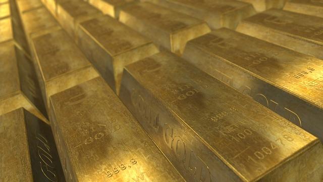 全球央行疯抢黄金,2019年黄金能涨到多少?