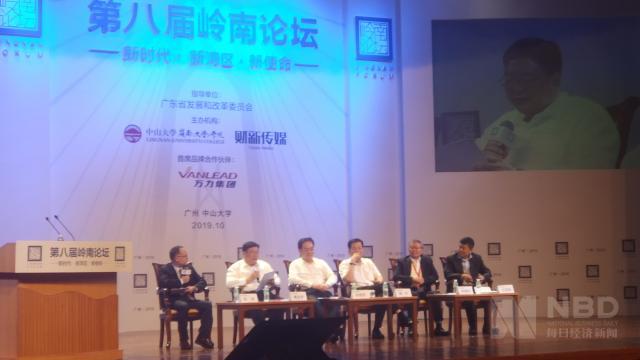 广州期货交易所或年底获批 澳门证券交易所方案已上报