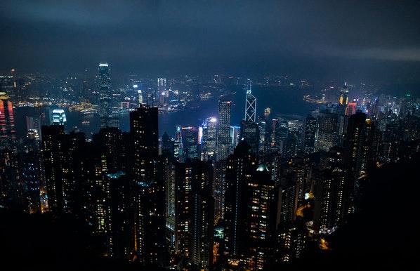 香港首次置业人士最高可按九成按揭贷款