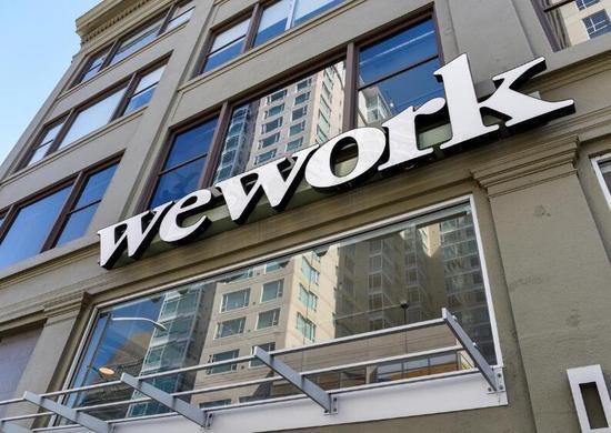 传软银同意斥资190亿美元收购WeWork 估值80亿