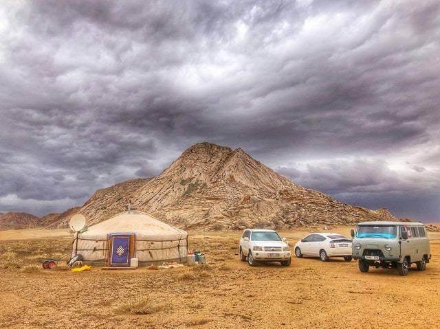 外蒙古国做什么生意赚钱最快?这些商机值得投资者关注
