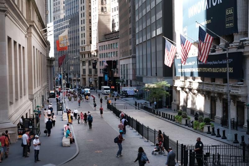 联合国贸发会议报告:美消费者成加征关税最大受害者