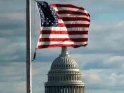 美国经济复苏之路分歧重重 公共债务飙升担忧加深