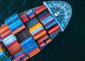 海关总署:纺织品前四个月出口额同比增5.9%