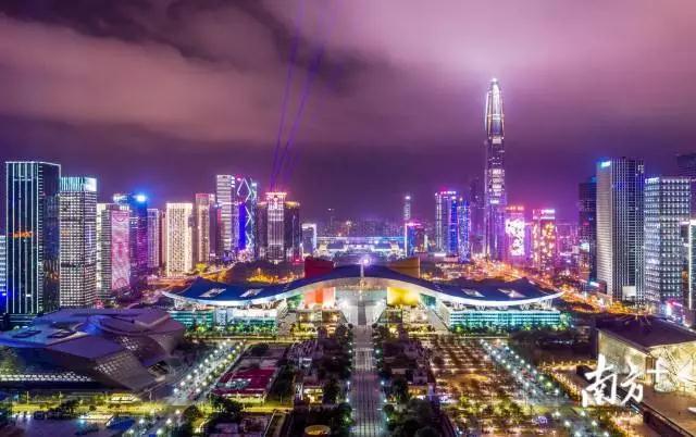 中国城市高质量发展报告:深圳傲居榜首