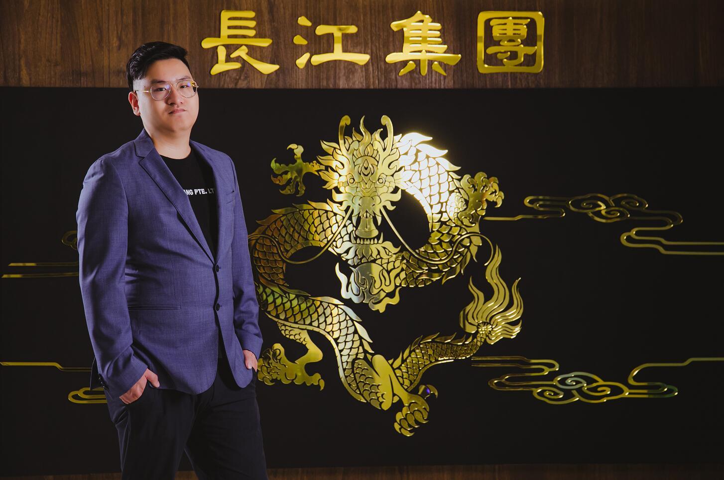 杨耀福担任全球城市小姐台湾总决赛大会会长