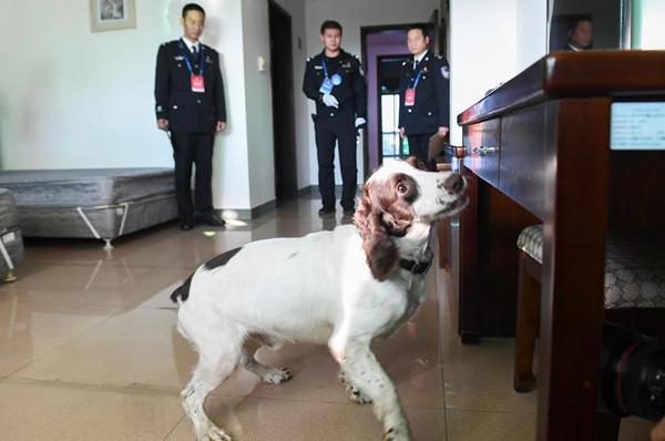 首届广东公安刑事技术职业技能竞赛成功举办 广州获集体一等奖